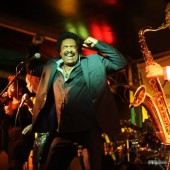 That'Soul & George McCrae In Den Boekenkast Capelle aan den IJssel
