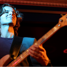 Brian Kruit – Bass